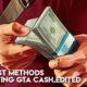 GTA cash drops