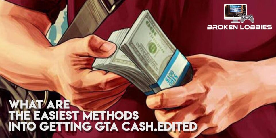 GTA cash drops