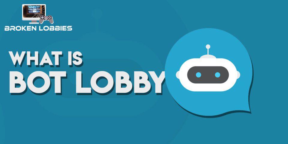 call of duty bot lobby