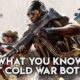 Cold war bot lobby
