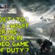 """Which Dictator Filed A Lawsuit Over His Depiction in the Video Game """"Call of Duty"""""""
